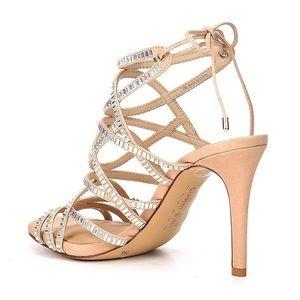 Gianni Bini Kellzie Heels Size 7